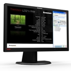 Lenovo sign monitor