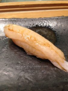 List of sushi types and sushi guide | Ali Ghaemi Online