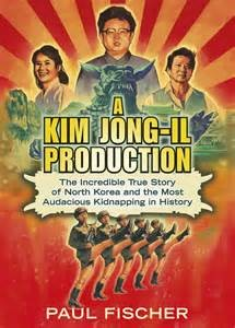 kim jong il production book