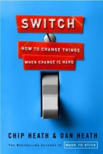 switch book